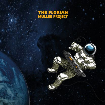 Florian Muller Project/GRAVITATION...12""