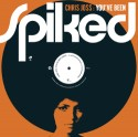 Chris Joss/YOU'VE BEEN SPIKED DLP