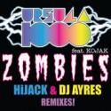 "Ursula 1000/ZOMBIES EP 12"""