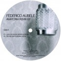 "Federico Aubele/AMATORIA REMIX EP 12"""