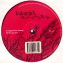 """Kabanjak/RHYTHM EP 12"""""""