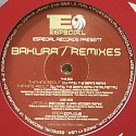 Bakura/REMIXES 12""