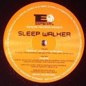 Sleep Walker/RIVER OF LOVE 12""