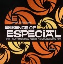 Various/ESSENCE OF ESPECIAL EP 12""