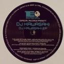 """DJ Kawasaki/DJ KAWASAKI EP 12"""""""