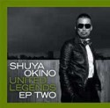 Shuya Okino/UNITED LEGENDS EP TWO 12""