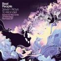 "Reel People/UNRELEASED REMIXES EP 12"""