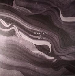 "Sea Power & Change/SEA POWER... EP 12"""