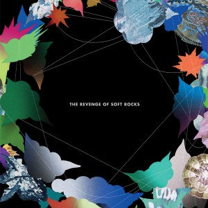 Soft Rocks/REVENGE OF THE SOFT ROCKS CD
