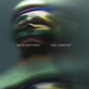 "Benedikt Frey/THE LOBBYIST 12"""