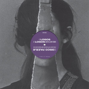 Ground/LOGOS (BARTELLOW REMIX) 12""