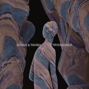 """Sonns & Tavish/TRYCKSAKER 12"""""""