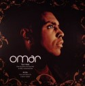 """Omar/YOUR MESS MDCL REMIX 12"""""""