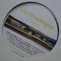 Various/ELECTROUNIQUE VOL. 5 LP