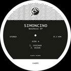 "Simoncino/WEREHOUSE EP - LEGOWELT 12"""