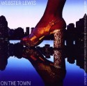 Webster Lewis/ON THE TOWN CD