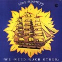 Leo's Sunshipp/WE NEED EACH OTHER CD