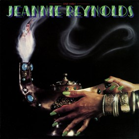 Jeannie Reynolds/ONE WISH CD
