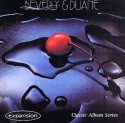 Beverley & Duane/BEVERLEY & DUANE CD