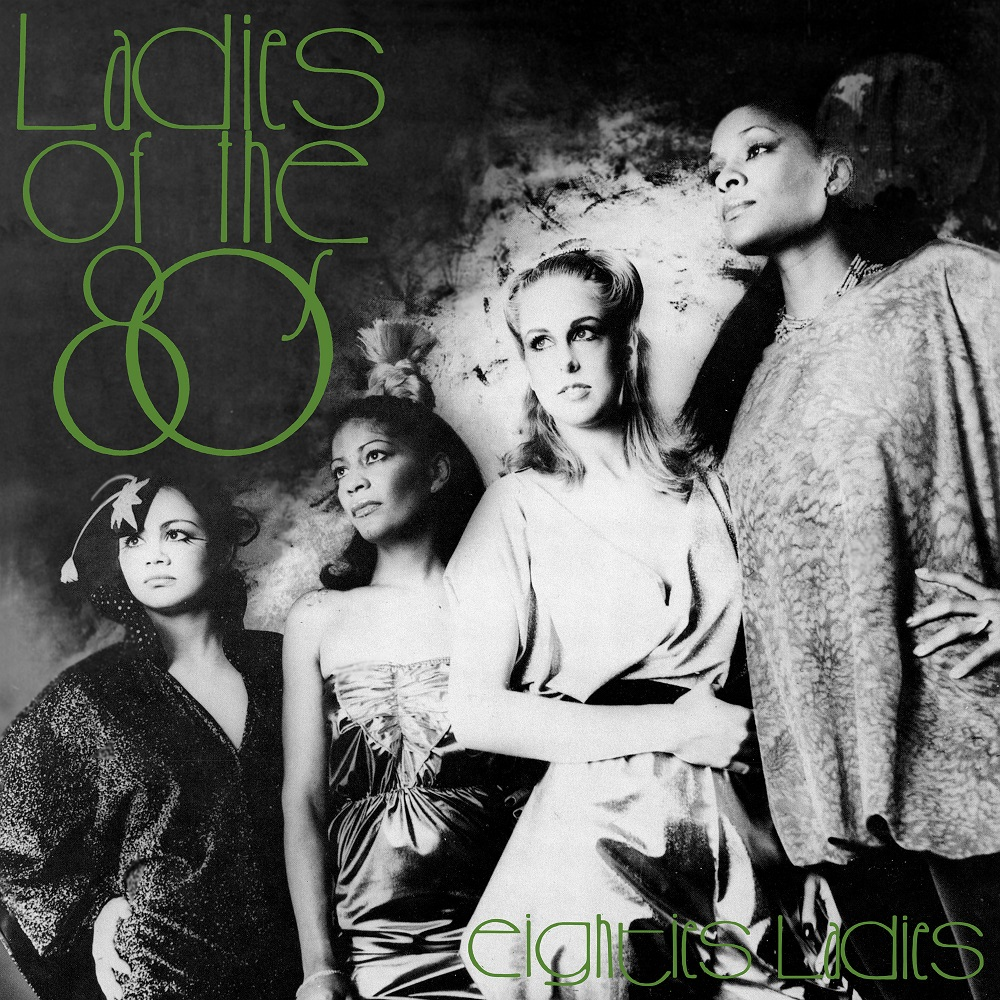 Eighties Ladies/LADIES OF THE 80S CD