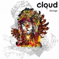 Cloud/STRINGS (THROWING SNOW REMIX) 12""