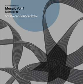 "Various/MOSAIC VOL. 1 SAMPLER #1 12"""
