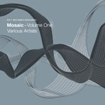 Various/MOSAIC VOL. 1 4LP + CD