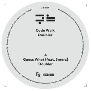 """Code Walk/DOUBLER 12"""""""
