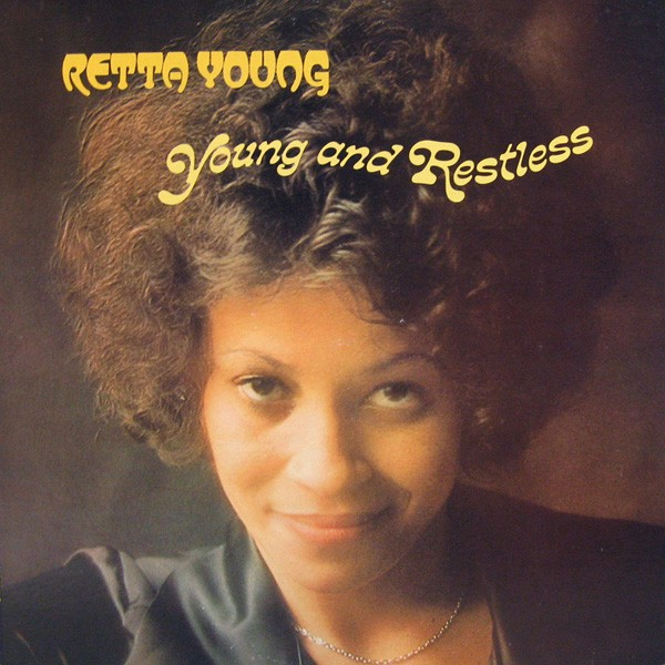 Retta Young/YOUNG AND RESTLESS LP