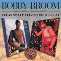 Bobby Broom/CLEAN SWEEP & LIVIN'... CD