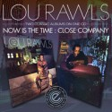 Lou Rawls/NOW IS THE TIME & CLOSE... CD