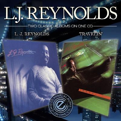 L.J. Reynolds/L.J. REYNOLDS-TRAVELIN CD