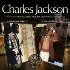 Charles Jackson/PASSIONATE & GONNA CD