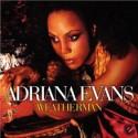"""Adriana Evans/WEATHERMAN 12"""""""