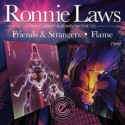 Ronnie Laws/FRIENDS & STRANGERS-FLAME CD