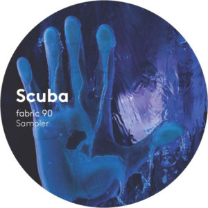 """Scuba/FABRIC 90 SAMPLER 12"""""""