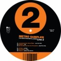 """Various/METRO SAMPLER VOL.2  12"""""""