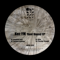 "Kez YM/ROOT BOUND EP 12"""
