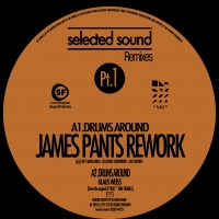 James Pants & Tom Noble/SELECTED 1...12""