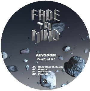 Kingdom/VERTICAL XL CD