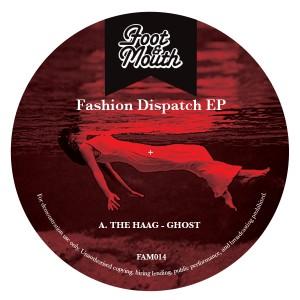 "Various/FASHION DESPATCH EP 12"""