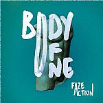 Faze Action/BODY OF ONE CD