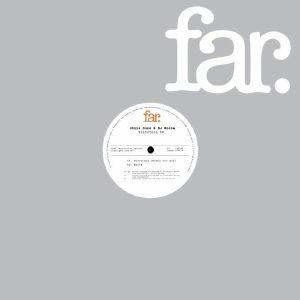 """Chris Coco & DJ Rocca/DISCOTECA EP 12"""""""
