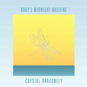 "Rudy's Midnight Machine/CRYSTAL... 12"""