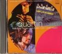 Various/QUARTIN CD