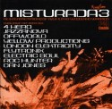 Various/MISTURADA VOL. 3 CD