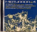 Various/MISTURADA VOL. 4 CD