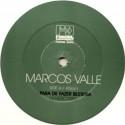 """Marcos Valle/PARA DE FAZER (4 HERO) 12"""""""