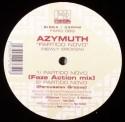 """Azymuth/PARTIDO NOVO (FAZE ACTION) 12"""""""