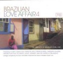 Various/BRAZILIAN LOVE AFFAIR VOL. 4 CD